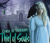 Curse at Twilight