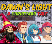 Dawn's Light: A Christmas Tale