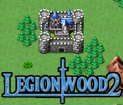Legionwood