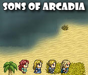Sons of Arcadia