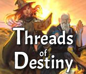 Threads of Destiny