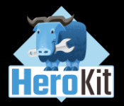 HeroKit (Easy Game Maker)